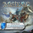 SAFEGAME Mistfall ENG + bustine protettive