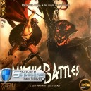 SAFEGAME Mythic Battles + bustine protettive