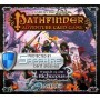 SAFEGAME Pathfinder ACG: Wrath of the Righteous + bustine protettive