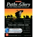 SAFEGAME Paths of Glory GMT new  Ed. + bustine protettive