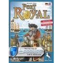 SAFEGAME Port Royal + bustine protettive