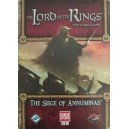 Siege of Annuminas Standalone Quest: The Lord of the Rings LCG