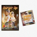 BUNDLE Burger Up + Burgers of the World