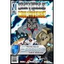 SAFEGAME Sentinels of the Multiverse Enhanced Ed. + bustine protettive