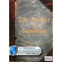 SAFEGAME The Scepter of Zavandor ENG + bustine protettive