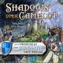 SAFEGAME Shadows over Camelot + bustine protettive