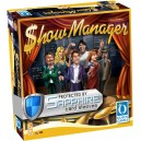 SAFEGAME Show Manager + bustine protettive