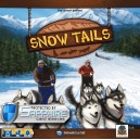 SAFEGAME Snow Tails ENG + bustine protettive