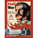 SAFEGAME Stalin's War GMT + bustine protettive