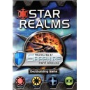 SAFEGAME Star Realms ENG + bustine protettive