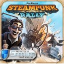 SAFEGAME Steampunk Rally + bustine protettive