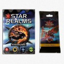BUNDLE Star Realms ENG + Promo Pack 1