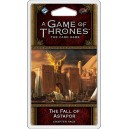 The Fall of Astapor: A Game of Thrones LCG 2nd Edition