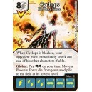 Cyclops (Crisis on Infinite Earths OP): Marvel Dice Masters
