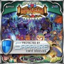 SAFEGAME Forgotten King: Super Dungeon Explore + bustine protettive