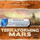 SAFEGAME Terraforming Mars ENG + bustine protettive