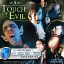 SAFEGAME A Touch of Evil + bustine protettive
