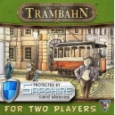SAFEGAME Trambahn ENG + bustine protettive