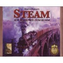 Steam Rails to Riches DEU