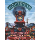 Southern and Western U.S. : Age of Steam