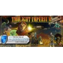BUNDLE Twilight Imperium 3rd Edition + bustine protettive