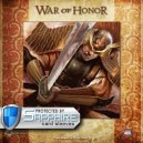 SAFEGAME War of Honor + bustine protettive