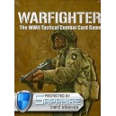 SAFEGAME Warfighter (WWII) + bustine protettive