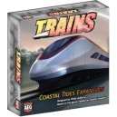 Coastal Tides: Trains