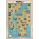 Paris / New York: Tramways Expansion