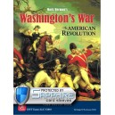 SAFEGAME Washington's War GMT + bustine protettive