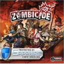 SAFEGAME Zombicide ENG + bustine protettive