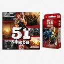 BUNDLE 51st State + Scavengers