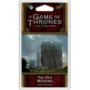 The Red Wedding: A Game of Thrones LCG 2nd Edition