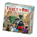 Ticket to Ride: Germania ITA