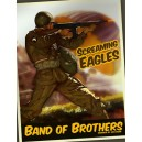 Screaming Eagles (1st Ed.) Band of Brothers 1st ed
