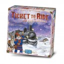 Paesi nordici : Ticket to ride (nordic countries ITA)