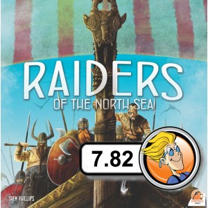 Raiders of the North Sea ENG