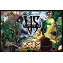 Monsters Unleashed! : VS System 2PCG