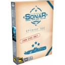 Upgrade One: Capitan Sonar