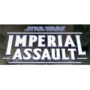 BUNDLE Imperial Assault + The Bespin Gambit + Twin Shadows