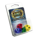 16mm Dice - Epic Card Game
