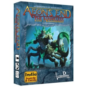 The Nameless Expansion: Aeon's End 2nd Ed.