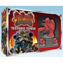 Testudo Tower: Super Dungeon Explore