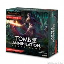 Tomb of Annihilation Premium - D&D Boardgame