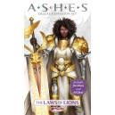 The Laws of Lions - Ashes: Rise of the Phoenixborn