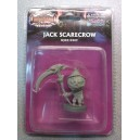 Jack Scarecrow: Super Dungeon Explore
