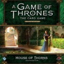 House of Thorns: A Game of Thrones LCG 2nd Edition