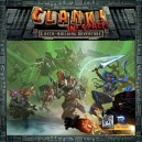 In! Space!: Clank!