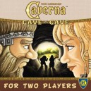 Cave vs Cave - Caverna: The Cave Farmers ENG (scatola con lieve imperfezione)