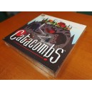 Catacombs (3rd Ed.) Slim box